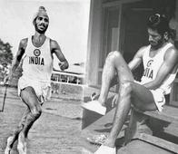 Remembering Makhan Singh, The Man Who Beat Milkha Singh