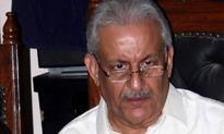 Raza Rabbani: US-Pak relationship imbalanced