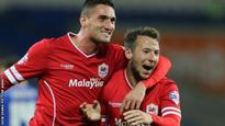 Macheda and le Fondre can leave Cardiff