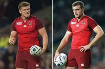 Scotland vs England live score updates from Six Nations clash at Murrayfield