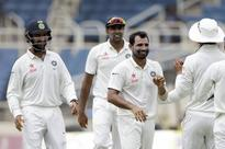 India rip through West Indies top order