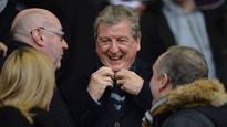 Hodgson calls Thursday meet-up