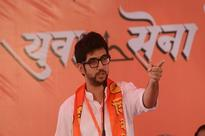 Shiv Sena signals it won't pull any punches in fight with BJP