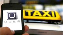 Uber driver held for 'misbehaving' with techie at TVM technopark