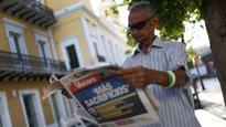 As crisis deepens, Puerto Rico's statehood status increasingly subject of debate