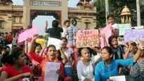 BHU apathy: How many women safety panels does varsity with 30,000 students has? Zero