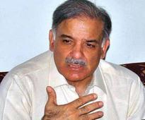 Shahbaz condoles death of religious scholar Maulana Saleemullah Khan