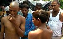 Two youths beaten up, heads tonsured by upper caste men in Bhopal