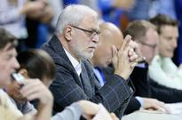 The Phil Jackson leaves Knicks for Lakers speculation may never end