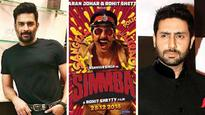 Did you know? Before R Madhavan, Abhishek Bachchan was offered the role of villain in Ranveer Singh's 'Simmba'