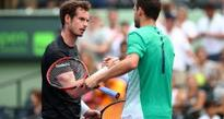 Andy Murray dismisses talk of Amelie Mauresmo rift