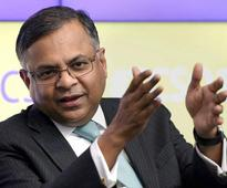 Shining star: Why is N Chandrasekaran best suited to lead Tata Sons