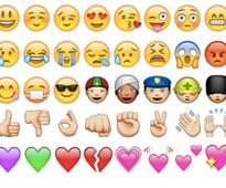 Sony is making an emoji movie that will include real apps