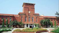 DU prof accused of derogatory post on Durga