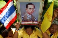Thailand's king recovering from 'water on the brain' and heart treatment - palace