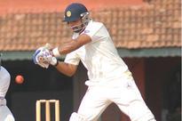 Vijay Hazare Trophy: Eklavya Dwivedi slams century as UP rout Himachal