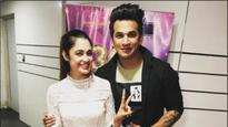 It's Official! Bigg Boss 9 contestant Prince Narula and Yuvika Chaudhary are in love