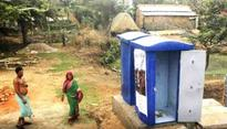 How lack of toilets is breaking up marriages in Bihar