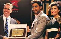 Bachchan Junior declares IIFA will be back in Macau