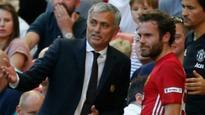 Juan Mata praises ruthless Jose Mourinho as finals streak continues