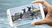Samsung Resumes Apple Bashing With Galaxy S4 Graduation Campaign