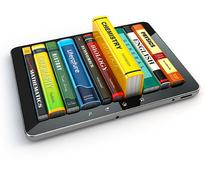 Here Comes the Next Generation of E-Textbooks and E-Readers