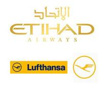 Etihad and Lufthansa may merge airlines