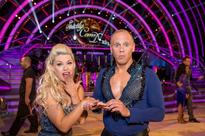 Judge Rinder teases 'naughty' Strictly routine ahead of the weekend