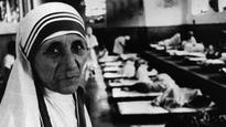 UN to hold exhibition in honour of Mother Teresa's canonisation