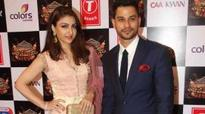 Soha Ali Khan laughs off motherhood queries