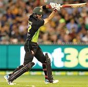 Australia hammer England by 7 wickets in T20 win