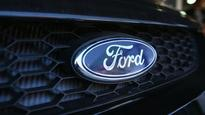 Ford recalls 1,17,000 vehicles for safety defect