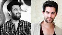 Neil Nitin Mukesh to play villain opposite Prabhas in 'Saaho'