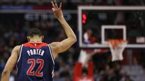 Report: Wizards unlikely to extend Otto Porter's contract