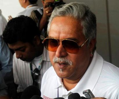 Now Mallya takes on the media for 'hate campaign'