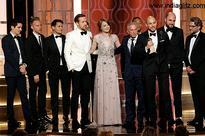 Golden Globes 2017 – Winners List