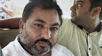 Expelled BJP leader Dayashankar Singh, brother booked for fraud