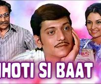 BR Films to remake Chhoti Si Baat