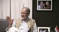 Delhi government again asks Najeeb Jung to dissolve Shunglu panel