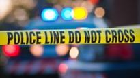 Body found in Langley