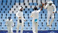 Ind vs SA: Shami strikes thrice to keep India in hunt