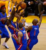 How did Kobe Bryant do in the NBA Finals? Here's a look at his seven championship appearances