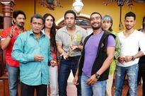 Ajay Devgn-starrer 'Golmaal 4' To Release During Diwali 2017