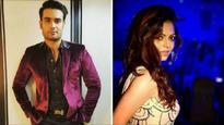 TV actress Drashti Dhami has vowed not to work with 'Madhubala-Ek Ishq Ek Junoon' co-star Vivian D'sena ever again