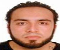 Afghan charged with bombings in NY, New Jersey
