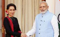 Modi in Myanmar: Beyond photo-ops, India would like to win over a key ally in the East