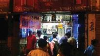MMRDA may take over Mumbai highways to bring respite to bars and wine shops
