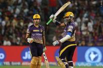 Uthappa, Gambhir help Kolkata Pole vault to top
