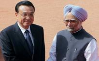India, China vow to resolve border row, boost ties