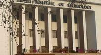 IIT-Kharagpur works on projects to strengthen rail safety